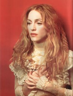madonna ray of light era