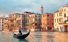 Cheap restaurants in Venice