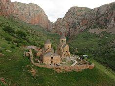 NORAVANK - ՆՈՐԱՎԱՆՔ Panoramio - Photos by Lusine Avetisyan