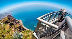 Cabo Girão - Madeira