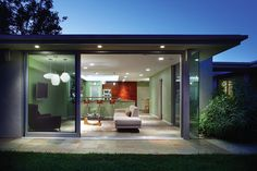 flat roof homes pictures - Google Search