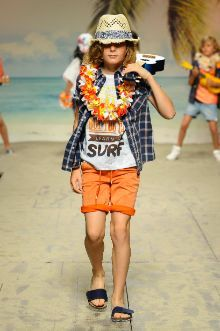 Children's Fashion from Spain @ Pitti Bimbo 83 - Pitti Immagine