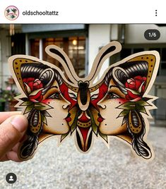What's your favorite from 1 to Write in the comments by . Traditional Butterfly Tattoo, Traditional Style Tattoo, Traditional Tattoo Old School, Traditional Tattoo Flash, Dessin Old School, Tattoo Project, Classic Tattoo, American Traditional, Ink Illustrations