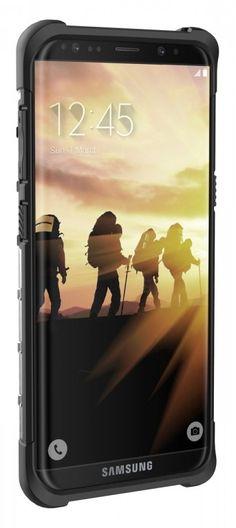 Des coques du Samsung Galaxy S8 confirment le capteur d'Iris et un bouton réservé à Bixby - http://www.frandroid.com/marques/samsung/412332_des-coques-du-samsung-galaxy-s8-confirment-le-capteur-diris-et-un-bouton-reserve-a-bixby  #Android, #MWC, #Rumeurs, #Samsung, #Smartphones