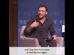 This confrontation technique is remarkably effective in helping people see the impact of their behavior and take accountability for their actions. Simon Sinek, I Am Statements, Conflict Resolution, Food For Thought, Helping People, Gratitude, Behavior, Spiritual, Board