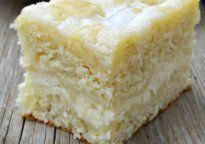 Cream Cheese Coffee Cake - Recipe - The Answer is Cake