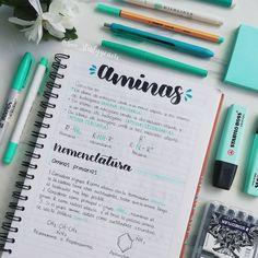 De mis colores favoritos.🍃 Todo lo que use esta etiquetado. ✨ Journal Fonts, Bullet Journal Notes, Bullet Journal School, Pretty Notes, Cute Notes, Good Notes, Study Inspiration, Bullet Journal Inspiration, Planning School