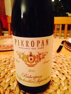 2011 Pieropan - Ruberpan - Valpolicella DOC