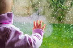 12 Things To Do With A Baby On A Rainy Day