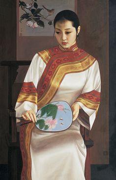 カイ: Xue Yanqun(薛雁群)...