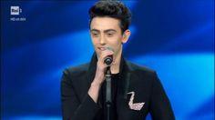 Spettacoli: #Michele #Bravi nella #terza serata di Sanremo 2017 (video) canta la cover La stagione dell'amore (link: http://ift.tt/2kNHKK6 )