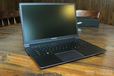 Samsung Series 9 Laptop. The greatest looking laptop every made.