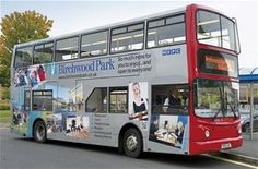 Getting to Birchwood Park by bus - Warrington's local buses provide a regular service between Birchwood Park and the surrounding areas. Buses departing from Warrington's Bus Interchange and railway stations take approximately 20 minutes to reach Birchwood Park. An exclusive discount of over 50% off a weekly bus saver ticket has been secured for Birchwood Park customers for use on all Warrington Borough Transport buses.