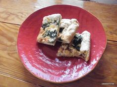 Cooking recipes from casadomoras - Shortcrust pastry with bran flour