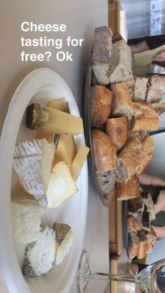 Cheese Tasting, Strasbourg, Dairy, Food, Essen, Yemek, Meals