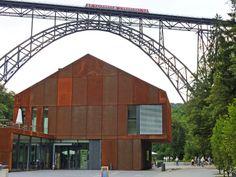 Brueckenpark Muengsten - Germany