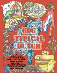 Typical Dutch: Adult Coloring Book - by globaldoodlegems on Booklaunch. Adult Coloring, Coloring Books, Adulting, Doodles, Author, Things To Sell, Cod, Gems, Amazon