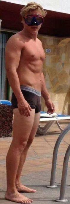 Naked massage perth
