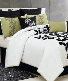 Mimosa Manchester Comforter Set