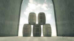 Barrel, Videos, Barrel Roll, Video Clip, Crates
