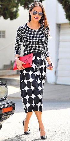 my fashion magazine, the lady in red .. X lynne ||