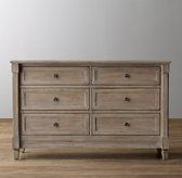Montclair Wide Dresser