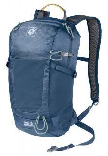 Jack Wolfskin Kingston 16 Pack Sportrucksack dunkelblau