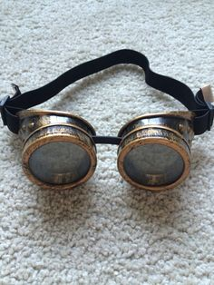 WWE Becky Lynch Steampunk Goggles BRAND NEW sasha bayley charlotte roh tna nxt - http://bestsellerlist.co.uk/wwe-becky-lynch-steampunk-goggles-brand-new-sasha-bayley-charlotte-roh-tna-nxt/