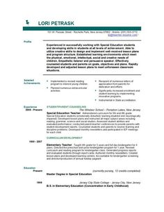 teaching resume our bundles are perfect for staff looking for - Objective For A Teacher Resume