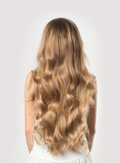 Dirty Blonde is truly a beautiful shade and is one of our most popular colors, as it blends with many different shades of blonde. Instantly transform your hair with Dirty Blonde clip-in Luxy Hair exte Hair Lights, Light Hair, Prom Hairstyles, Frontal Hairstyles, Blonde Hairstyles, Celebrity Hairstyles, Trendy Hairstyles, Straight Hairstyles, Blond Ombre