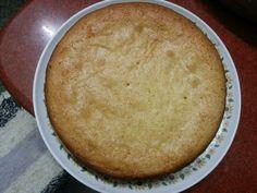 Super soft milk cake