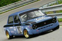 128 rally Fiat Sport, Sport Cars, Race Cars, Fiat 850, Fiat Abarth, Rally Car, Car Car, Retro Cars, Vintage Cars