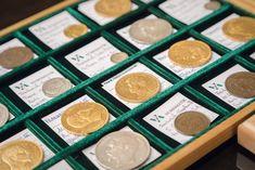 Wir sind Ihr optimaler Ansprechpartner beim Verkauf Ihrer Sammlung oder Dubletten Vienna, Personalized Items, Sell Coins, Auction