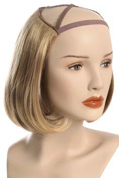 0b5859d4173 Cardani Classic Bob Halo - Hairpiece for Hats