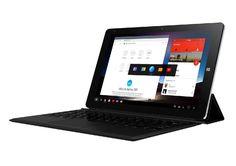 Mola: La Chuwi Vi10 Plus con Remix OS y Windows 10 se lanzará este mes