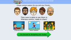 Customizable Bitstrips comics are taking over your Facebook feed. Learn how to make them -- and remove them -- in this walkthrough.
