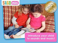 Discount: Sago Mini Sound Box (Old Price: 2.99$, New Price: 0.99$)
