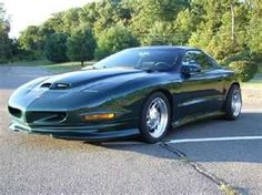 1994 Pontiac Firebird My Ex Bought This When He Had His Mid Life Crisis