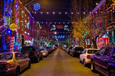 Philly shines bright for the holidays – literally! Check out our top picks for the best holiday light displays and attractions in Philadelphia & the Countryside...