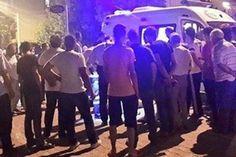 Konya'da üsteğmeni PKK'li diye linç etmeye kalkıştılar! | soL Haber Portalı | güne soL'dan bakın