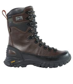 Find the best Men's Maine Warden's Hunting Boots at L.L.Bean. Our high quality Men's Boots are thoughtfully designed and built to last season after season.