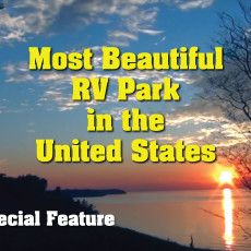 Americas Most Beautiful RV Park