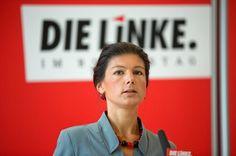 Wagenknecht und das Asylrecht: Die Gast-Rechte - SPIEGEL ONLINE - Politik