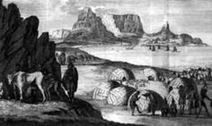 Timeline of Land Dispossession and Segregation in South Africa 1652-1799 | South African History Online.  Also other historical periods