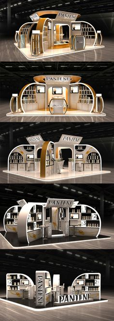 Kiosk Design, Display Design, Retail Design, Store Design, Display Mockup, Design Design, Design Ideas, Exhibition Stall Design, Exhibition Display