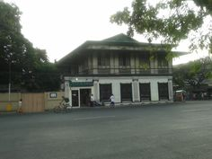 Old House in Iloilo