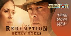 Family Movie Night- The Redemption of Henry Myers | The Laundry Moms