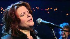 Rosanne Cash - Tennessee Flat Top Box - YouTube