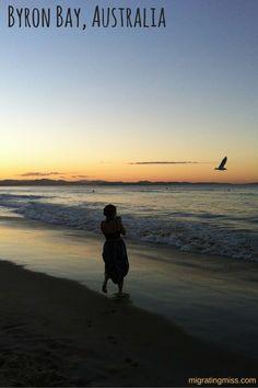 5 Reasons to Love Byron Bay, Australia - Top Things to Do in Byron Bay. Reasons to Visit Byron Bay. #australia #byronbay #visitaustralia