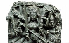 Arindam, our Editor-in-Chief, traces the history of Durga iconography. Historians at Allahabad Museum opine that the stature of the Goddess grew during the Gupta period. He introduces the three-day…